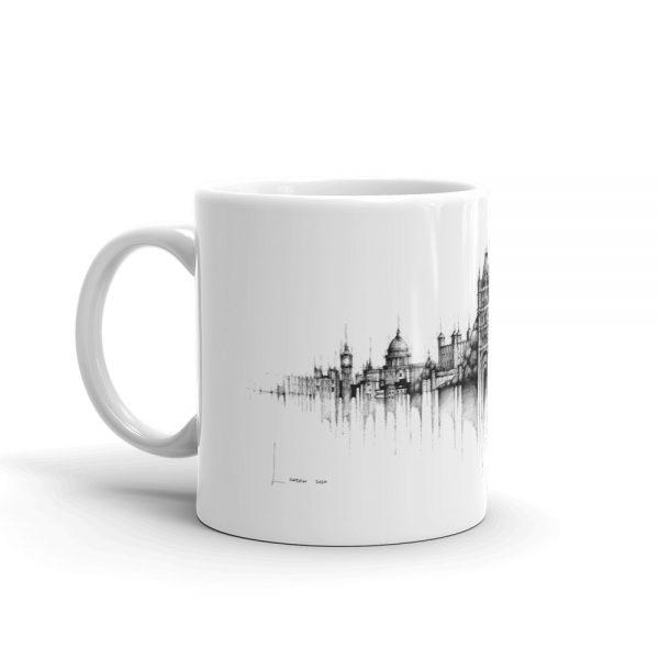 LONDON Panorama Mix - MUG