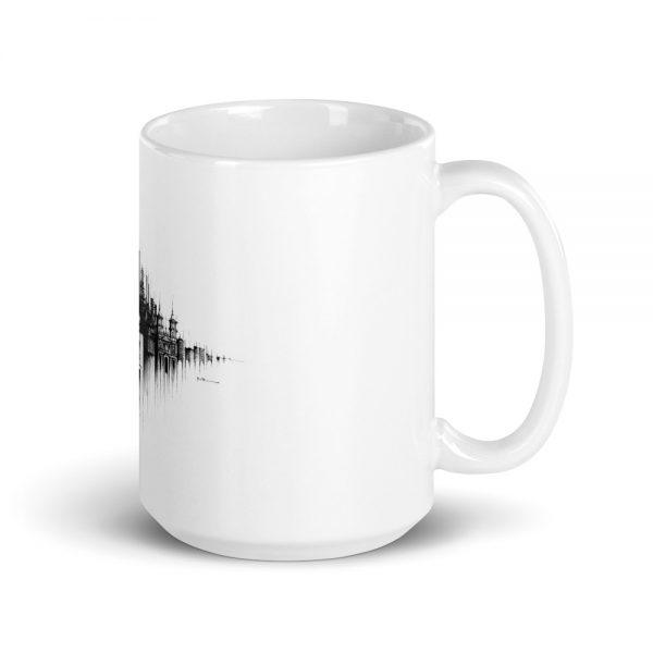 OSTRAVA Panorama Mix - MUG