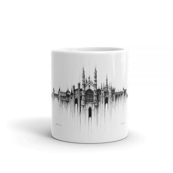 CAMBRIDGE Panorama Mix - MUG
