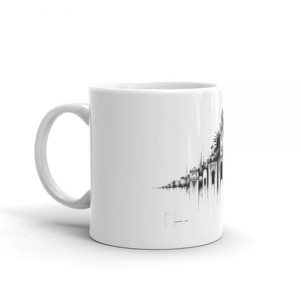 MARRAKESH Panorama Mix - MUG