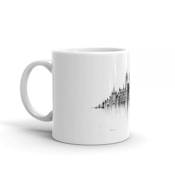 BASEL Panorama Mix – MUG