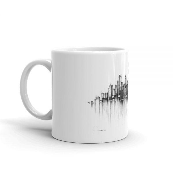 AUCKLAND Panorama Mix – MUG